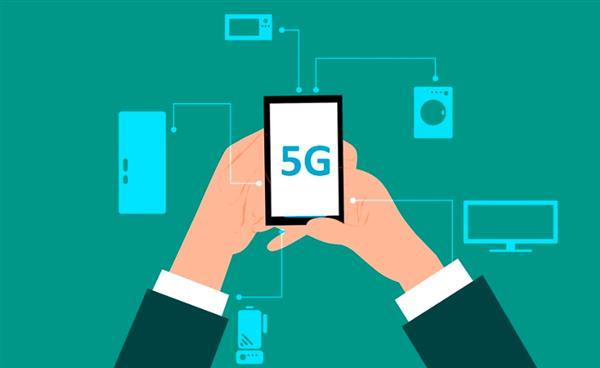 国越小,技术发展越快?韩国5G用户逼近150万