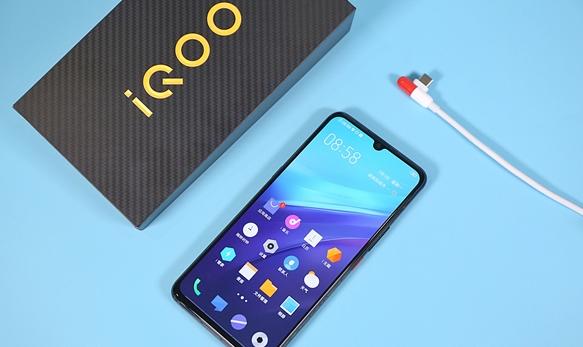 iQOO Pro 5G手机发布,探底目前5G手机最低价