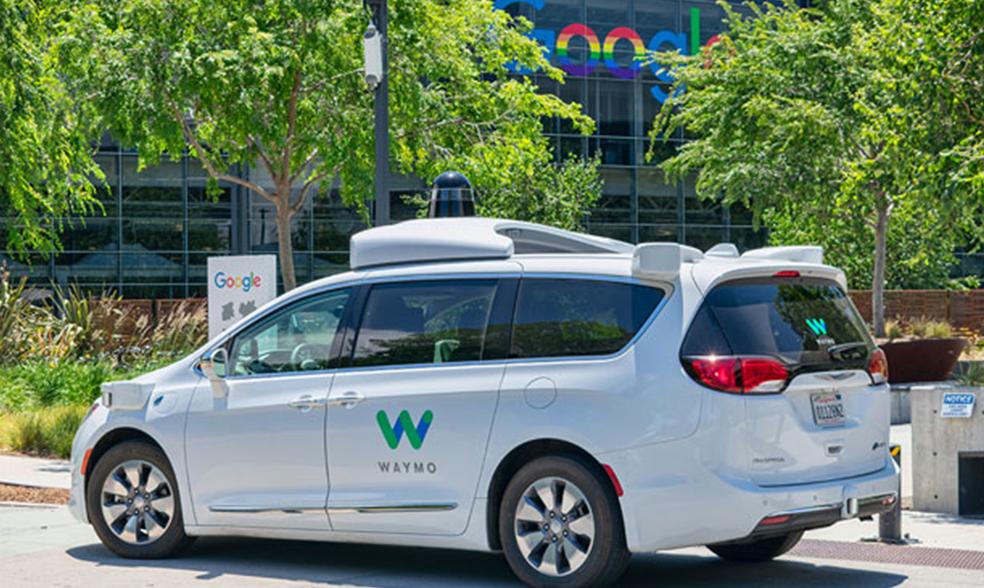 難以置信!Waymo向外界曝光如何收集自動駕駛汽車的大量數據