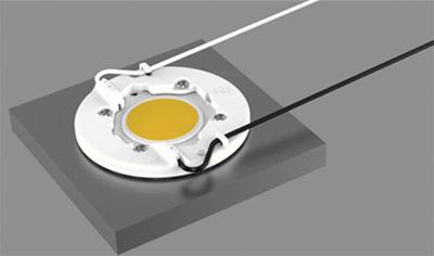 COB LED对比分立式 LED:优势明显,今后的LED电路设计方案首选