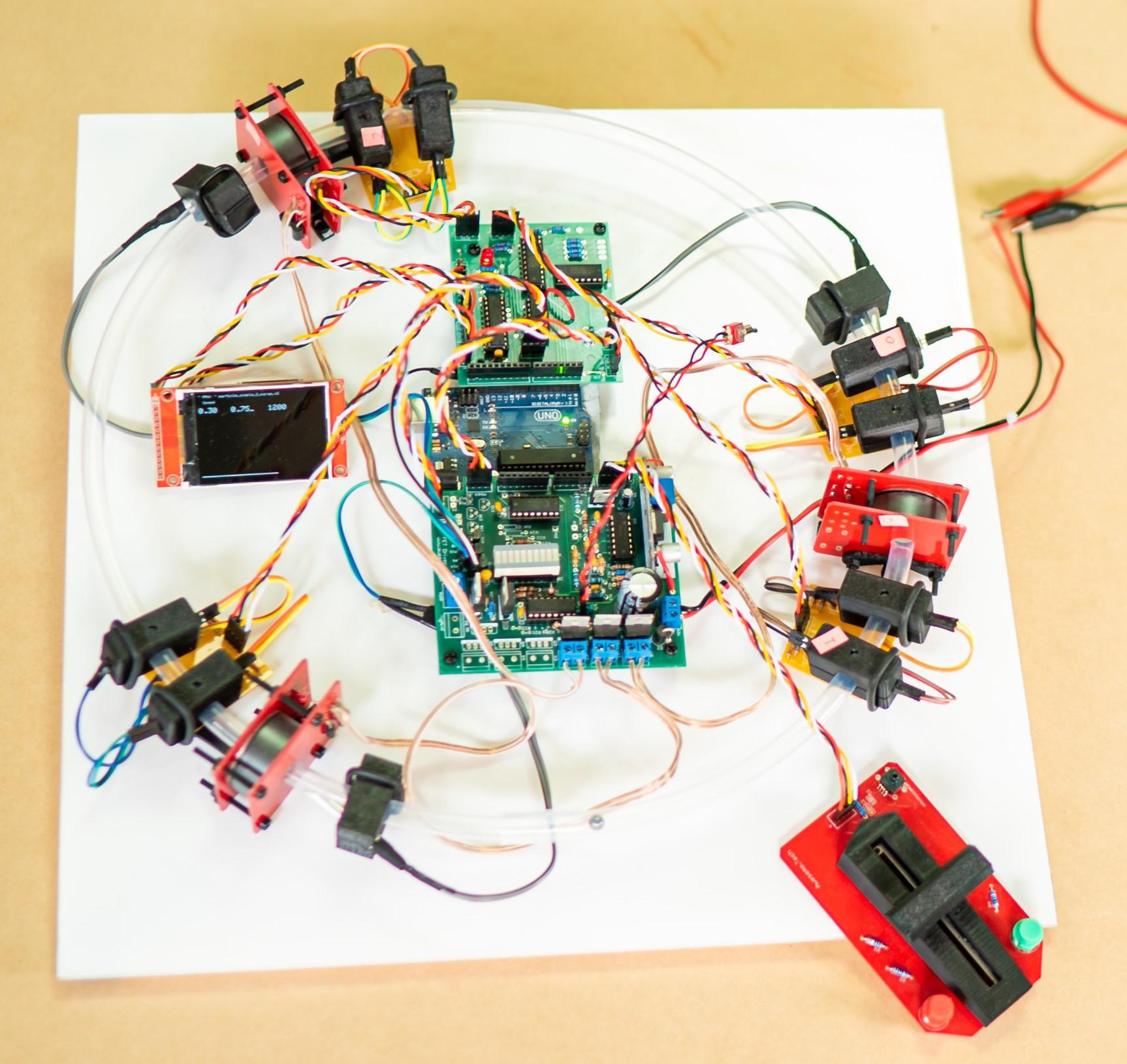 粒子加速器模型曝光:操作可与无刷直流电机相媲美