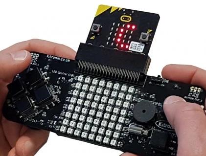 micro:bit評測:全面分析藍牙互聯通信程序實現原理