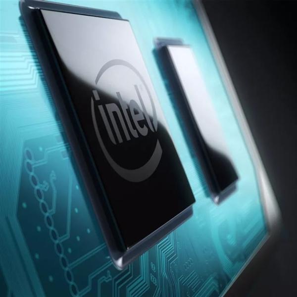 1分钟了解英特尔10nm酷睿处理器