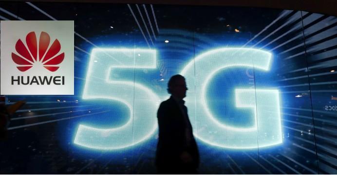 海纳百川:华为接受联发科5G芯片