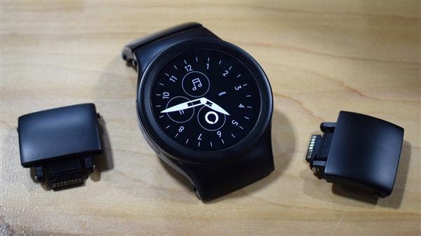 曾经挑战Apple Watch的模块化智能手表BLOCKS:如今凉透了