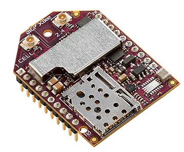通过MicroPython构建一个基于蜂窝通信的物联网电路方案