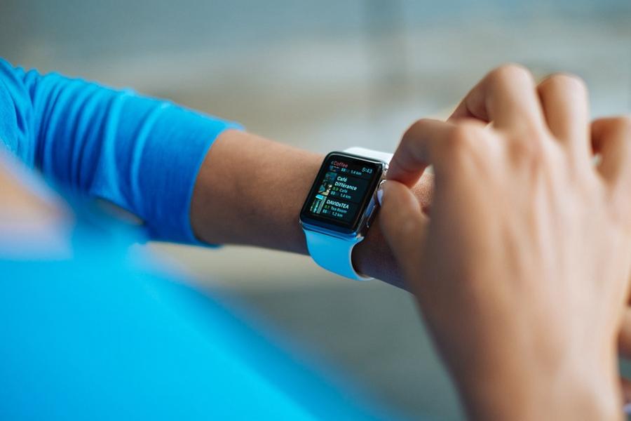 除了iPhone 11 Pro,还会有Apple Watch 5吗