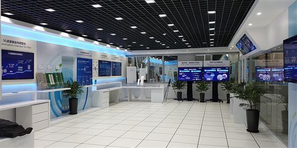 超越華為:中興獨有的5G高科技產品曝光