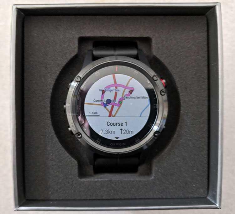 媲美Apple Watch:專注于運動的佳明智能手表拆解