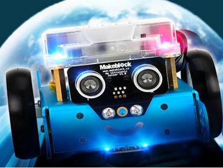 27个机器人设计实例