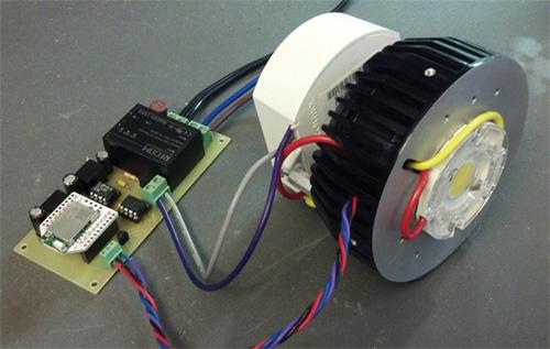 解放距离,无线智能照明解决方案设计