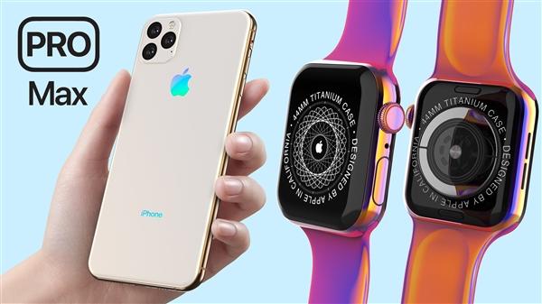 苹果iPhone 11 Pro正式曝光:不支持5G可能会死得很惨