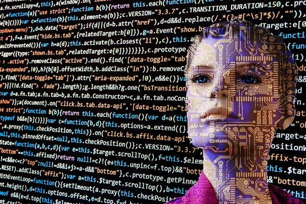 深度解析人工智能:實現超級機器人的最大障礙是算法