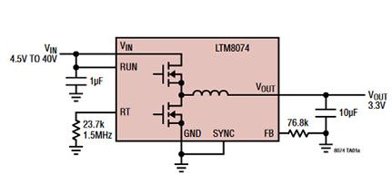 LDO的最黑暗时刻:未来电源设计必须了解的微型开关电路方案