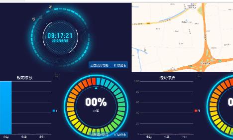[項目演示]基于機器視覺與BLE設備的共享單車管理系統
