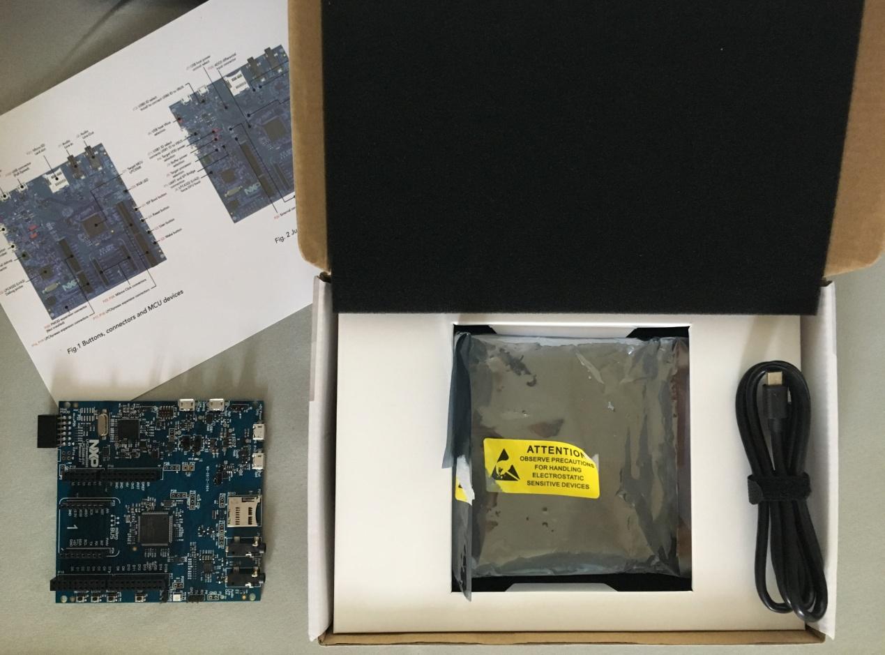 更安全更高效,恩智浦Cortex-M33双核开发板LPCXpresso55S69评测