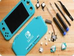 任天堂新版Switch Lite视频拆解:更低的价格承载着硬件缩水的事实是否还能带动销量