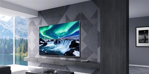 小米电视Pro首发的Amlogic T972到底是什么水准?12nm作为电视芯片全球领先?