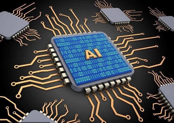 AIoT芯片厂商TOP10排行,第一毫无悬念
