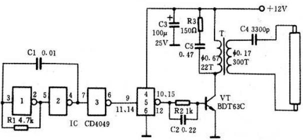 告别黑暗,常在线的节能LED灯电路方案设计分析