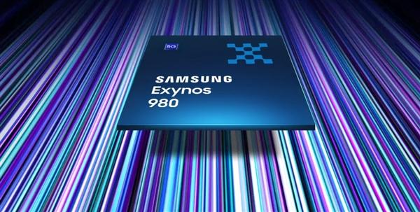 超車華為,外掛5G基帶終結者-三星Exynos 980 5G基帶SoC正式發布