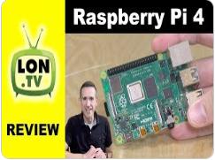 入手樹莓派4B前必看,一個視頻徹底了解樹莓派4B的方方面面