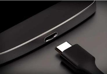 为什么在市场上受欢迎的USB Type-C接口iPhone还不接受