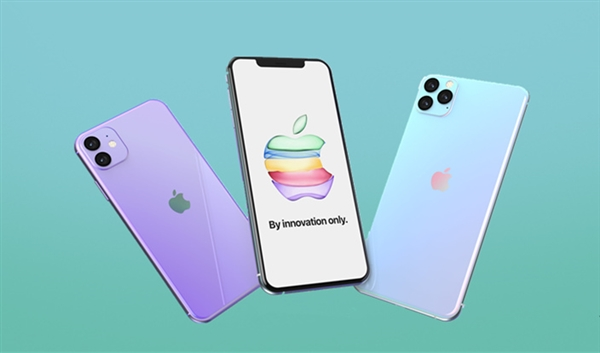 苹果发布会新品提前揭晓:iPhone 11配置价格