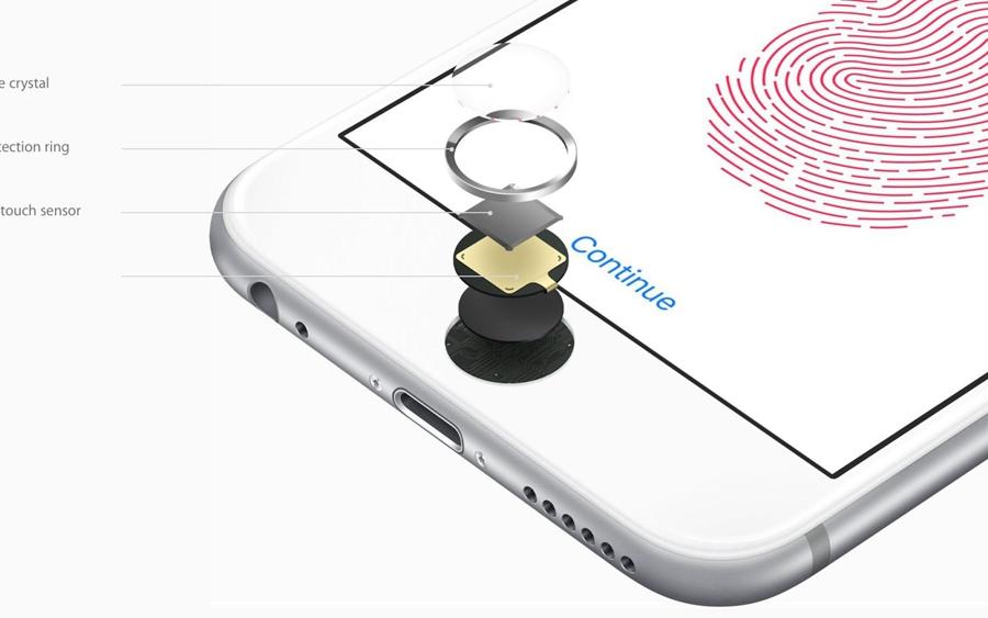 苹果Touch ID以及Face ID终将共存很长一段时间