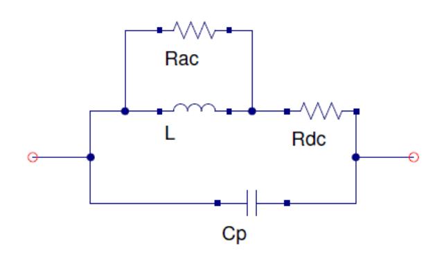射频电路之选择合适的电感器设计