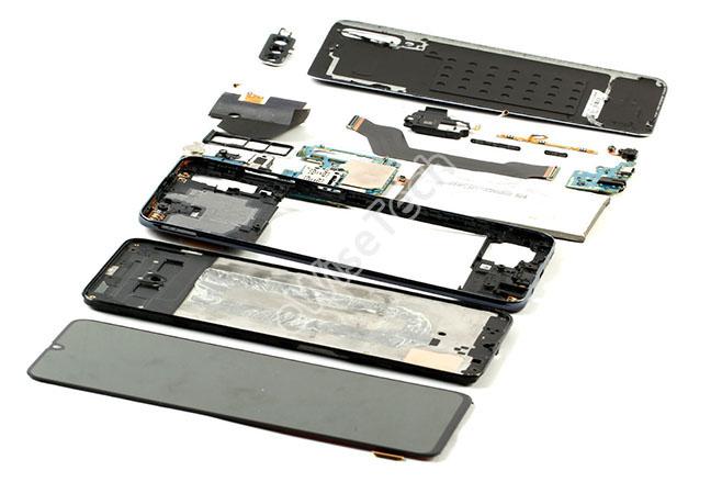 三星Galaxy A70拆解:高通骁龙675处理器可以比肩麒麟810?