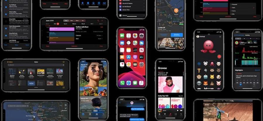 史诗级更新:iOS13正式开始推送