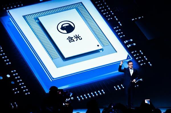 中国自主研发处理器将影响全球半导体格局