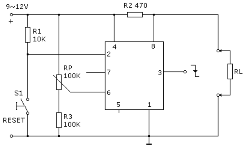 防止大电流危害,一个简易可靠的过流检测电路设计
