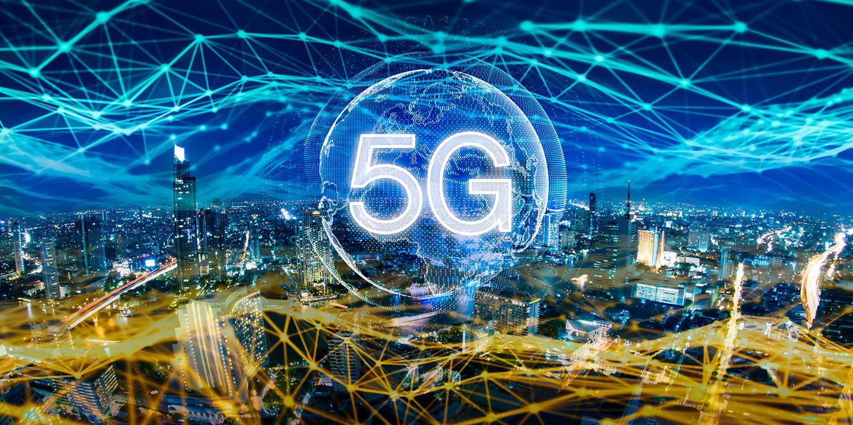 5G最无聊的就是速度,更大的益处将带来整个半导体产业的腾飞
