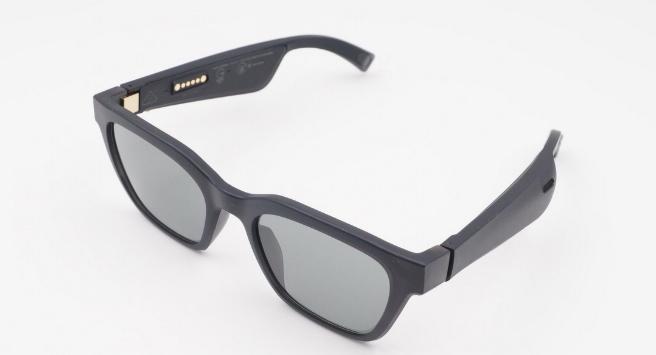 Bose智能音頻眼鏡拆解分析:電路設計方案竟然如此簡單