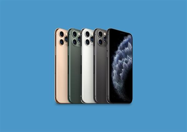 iPhone 11拆解曝光:一成不变的Intel基带扎心了