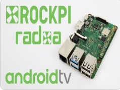 Radxa Rock Pi 4体验:披着单板计算机的安卓电视盒子?