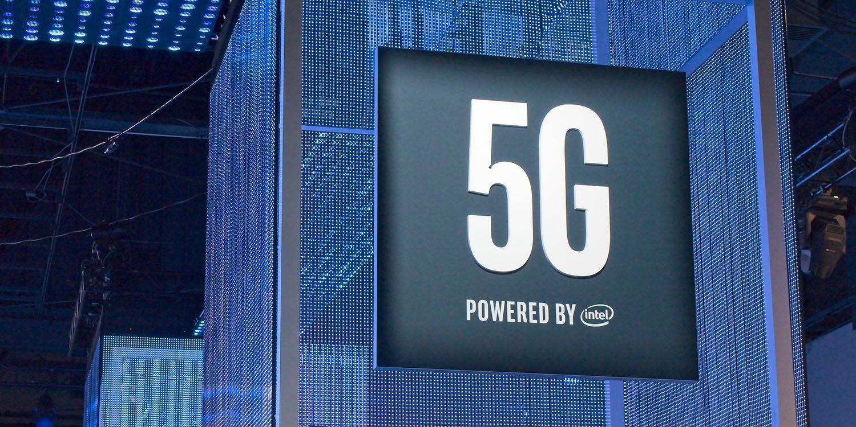 放手5G,英特尔将重回巅峰-5G,只不过是英特尔蓝图一小部分