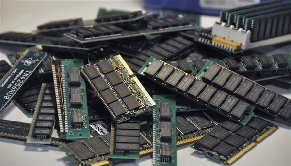 国产自主:合肥长鑫年底量产19nm工艺 DDR4内存
