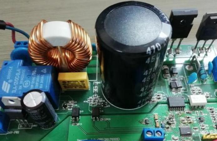IGBT电路设计精选合集