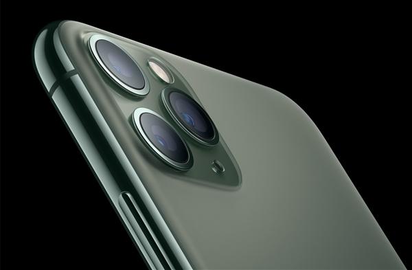 怪不得续航这么持久,iPhone 11 Pro Max电池容量接近4000mAh