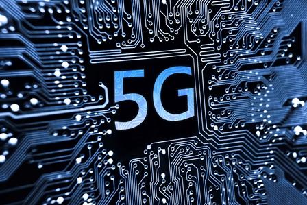 5G,将开启RF前端射频功率放大器市场的强劲需求