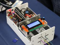 天马行空的创意,智能3D打印机电路方案设计