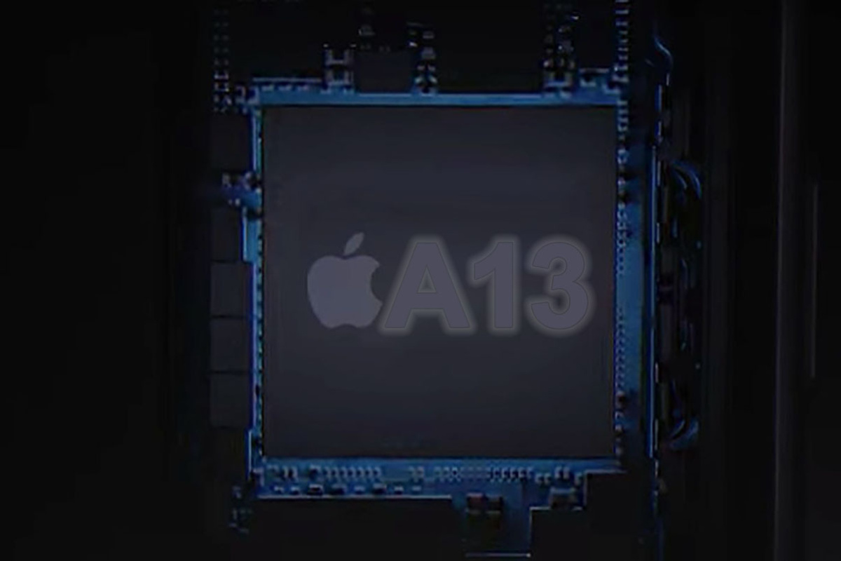 iPhone 11 Pro搭载4GB内存,A13处理器对比A12跑分提升20%