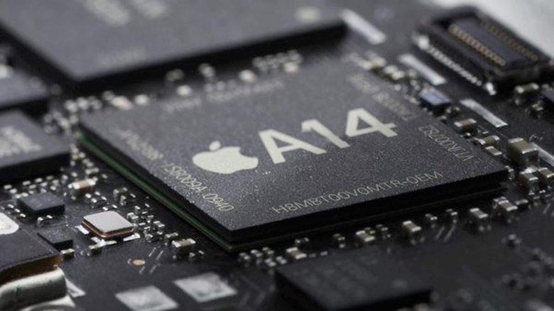 台积电为iPhone 12制造5nm A14处理器