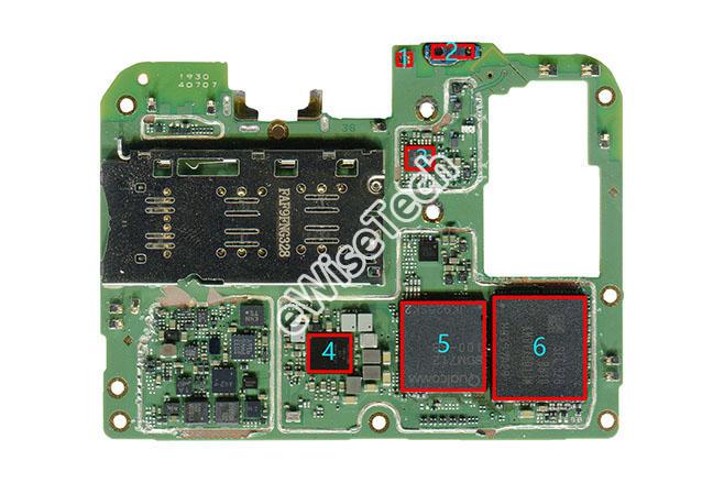 拆解紅米realme Q:千元四攝內部電路設計值得參考