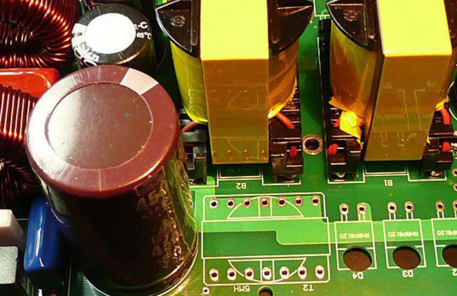 电源转换电路设计合辑