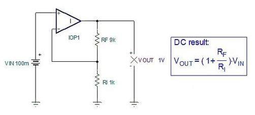 當GND不是GND時,單端電路會變成差分電路