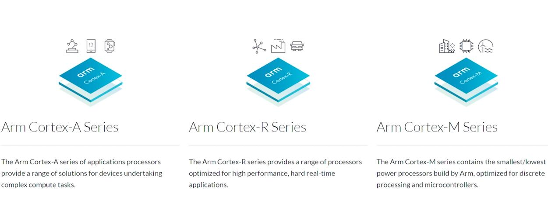滿足此條件,你才可能在Arm CPU中添加自定義指令集